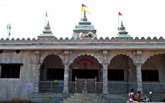 Ganesh-Mandir-Bhanupratappur-DIstrict-Kanker