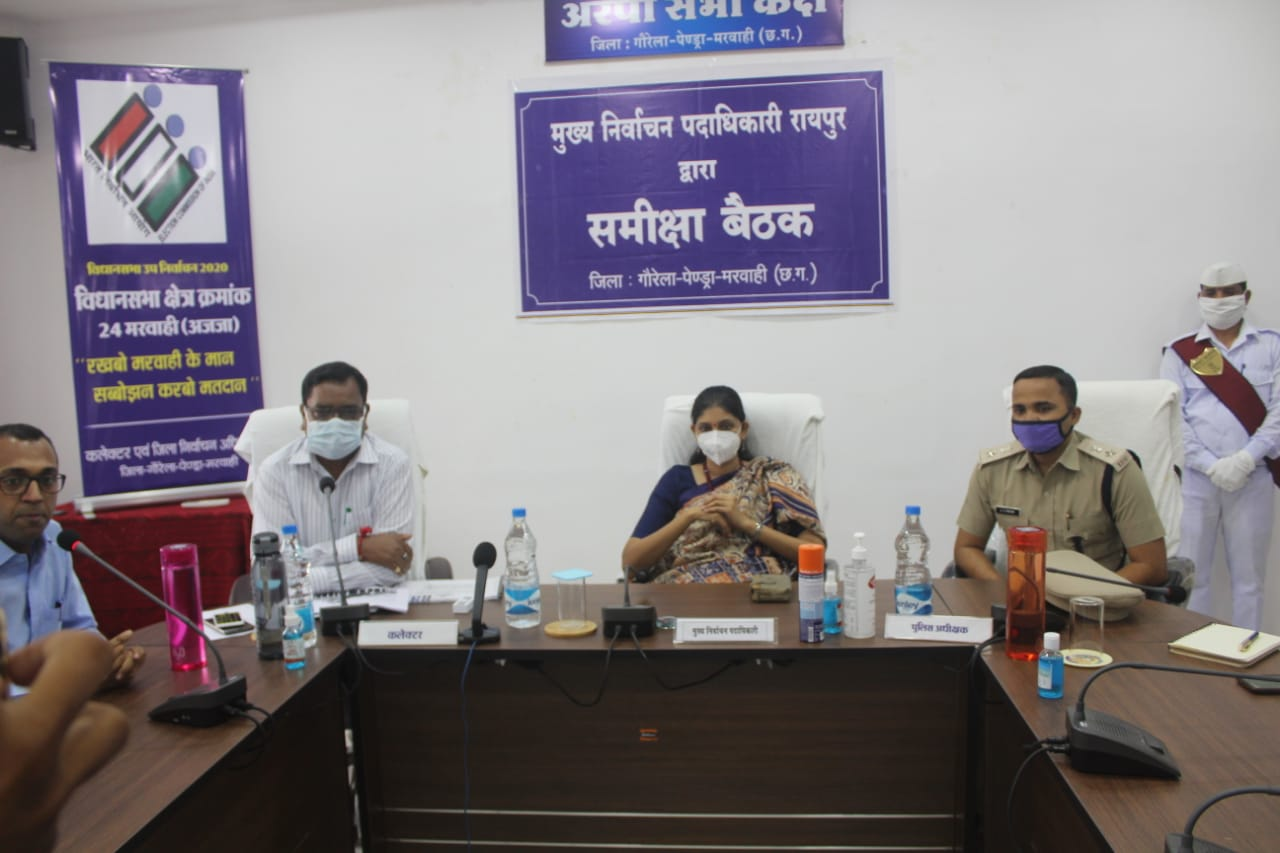 Instructions given to ensure strict adherence to model code of conduct
