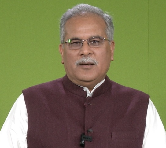 Children made their unique identity with education, skill and sportsmanship - Mr. Bhupesh Baghel