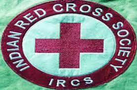 Red Cross Society