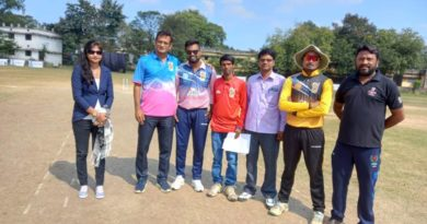 RCT Cup T20