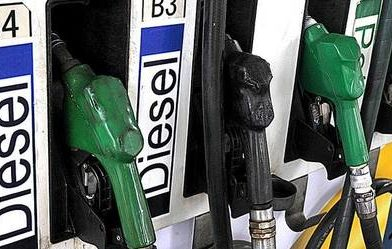 increased oil prices